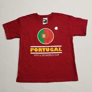 🌻 PORTUGAL FIFA WORLD CUP T-SHIRT
